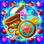 Jewel Magic Castle 1.17.0 APK