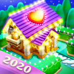 Jewel Witch — Magical Blast Free Puzzle Game 8.7.6  APK