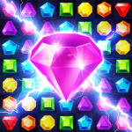 Jewels Planet – Free Match 3 & Puzzle Game 1.2.24 APK