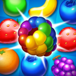 Juice Pop Mania: Free Tasty Match 3 Puzzle Games 4.2.6   APK