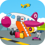 Kids Airport Adventure 1.3.3 APK