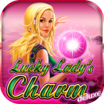Lucky Lady's Charm Deluxe Casino Slot 5.29.0  APK