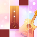 Magic Piano & Guitar Tiles – Piano Game 2019 1.18 APK