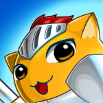 Meowar – PvP Cat Merge Defense TD 0.6.8.4 APK