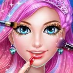 🧜‍♀️👸Mermaid Makeup Salon 5.6.5052 APK