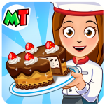 My Town : Bakery & Cooking Kids Game 1.02 APK