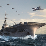 Navy Field 6.0.5    APK