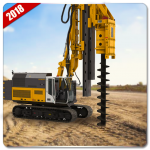 New Construction Simulator Game: Crane Sim 3D 1.2.3 APK
