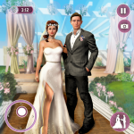 Newlyweds Happy Couple 1.0.8 APK