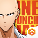 ONE PUNCH MAN: The Strongest (Authorized) 1.2.1  PK