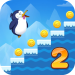 Penguin Run 2 1.4.3 APK