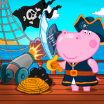 Pirate Games for Kids 1.1.9 APK