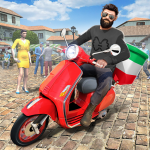 Pizza Delivery: Driving Simulator 1.6 APK