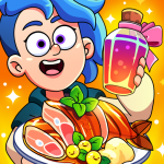 Potion Punch 2: Fantasy Cooking Adventures 2.0.1 APK
