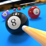 Real Pool 3D – 2019 Hot 8 Ball And Snooker Game 2.8.2  APK