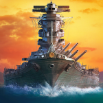 Rise of Fleets: Pearl Harbor 1.1.63 APK