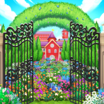 Royal Garden Tales – Match 3 Puzzle Decoration 0.9.7 APK