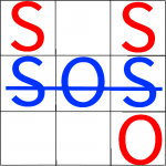 SOS Game – Classic Strategy Board Games 3.48  APK