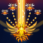 Sky Champ: Galaxy Space Shooter 6 .5.9APK