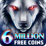 Slots Wolf Magic™ FREE Slot Machine Casino Games 1.45.12 APK