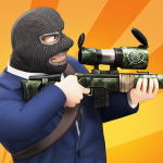 Snipers vs Thieves 2.13.40262 APK