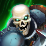 Spooky Wars – Castle Battle Defense Strategy Game SW-01.02.01 APK