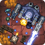 Strike Force – Arcade Shooter, Bomber, War Robots 1.2.8  APK