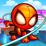 Super Spider Hero: City Adventure 1.4.9 APK