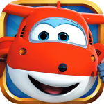 Super Wings : Jett Run 2.9.5  APK