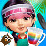 Sweet Baby Girl Summer Fun 2 – Sunny Makeover Game 4.0.10112 APK