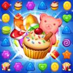 Sweet Candy POP : Match 3 Puzzle 1.2.8 APK