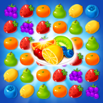 Sweet Fruit Candy 85.0 APK