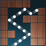 Swipe Brick Breaker: The Blast 1.0.49  APK