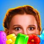 The Wizard of Oz Magic Match 3 1.0.4864  APK