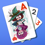 Theme Solitaire Tripeaks Tri Tower: Free card game 1.3.7 APK
