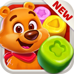 Toy Party: Pop and Blast Blocks in a Match 3 Story 2.1.41 APK