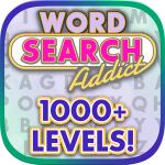 Word Search Addict – Word Search Puzzle Free 1.130  APK