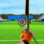 World Archery League 1.1.9 APK