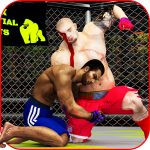 World Fighting Champions: Kick Boxing PRO 2018 1.0.10 APK