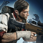 ZOMBIE SHOOTING SURVIVAL: Offline Games 1.18.0 APK