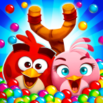 Angry Birds POP Bubble Shooter 3.89.0  APK
