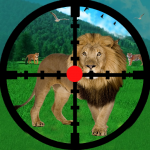 Animal Hunting Games :Safari Hunting Shooting Game 1.00.0000 APK