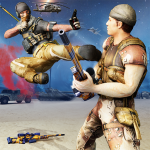 Army Battlefield Fighting: Kung Fu Karate 1.5.5  APK