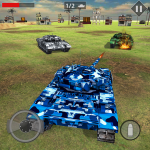 Army Tank Vs Tank Driver: Infantry Death-Match 1.4 APK