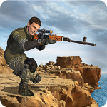 Border War Army Sniper 3D 1.1  APK