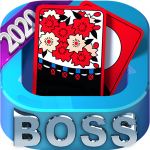 Boss 3D MATGO : Revolution of Korean Go-Stop Game 4.02 APK