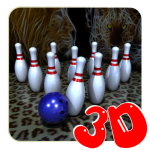 Bowling with Wild 1.61    APK