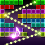 Bricks Breaker Melody 1.0.43  APK
