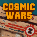 COSMIC WARS : THE GALACTIC BATTLE 1.1.50   APK