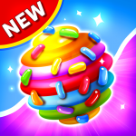 Candy Bomb Fever – 2020 Match 3 Puzzle Free Game 1.6.2